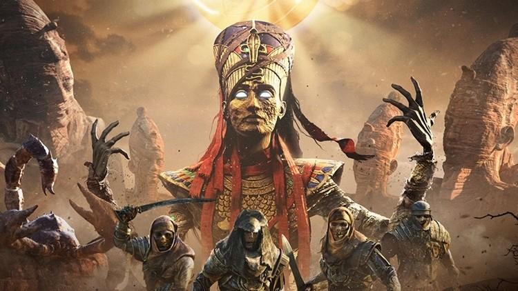 Ежемесячная подписка на серию игр Assasin's Creed