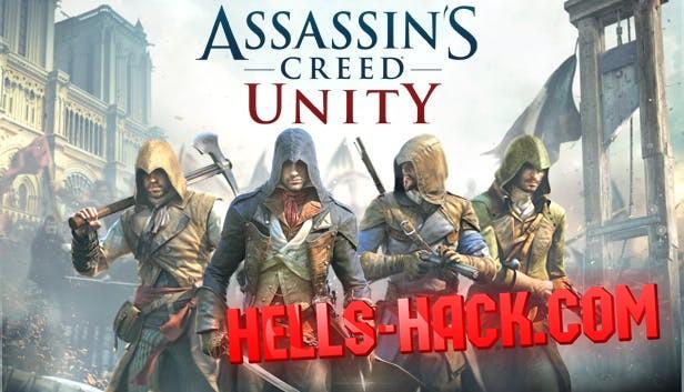 Халява от Юбиков, бесплатно Assassin's Creed Unity