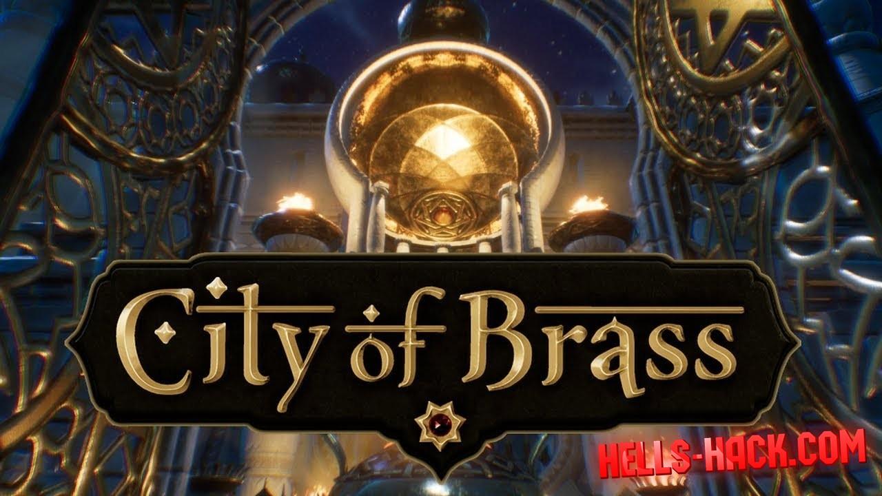 Раздача игры CITY OF BRASS бесплатно