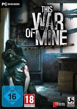 Раздача игры This War of Mine бесплатно