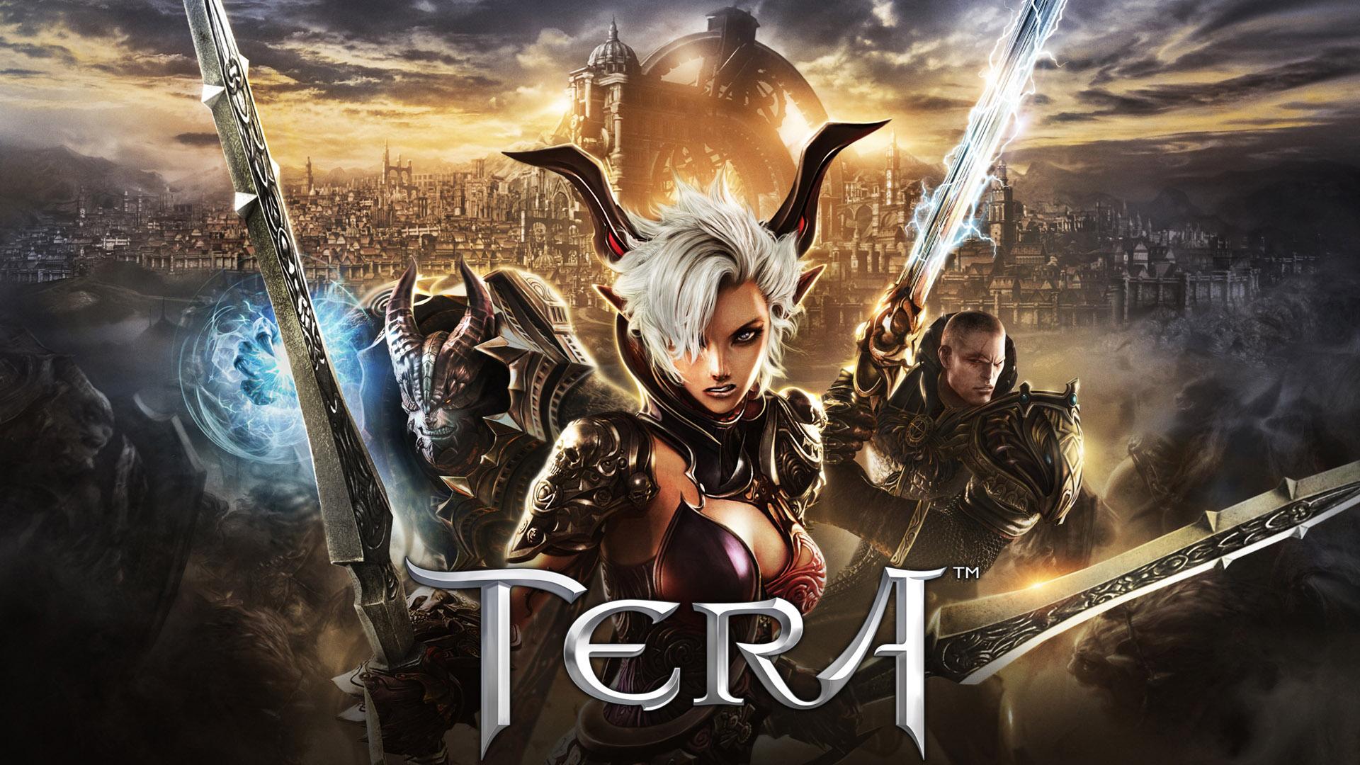 Обновление TERA