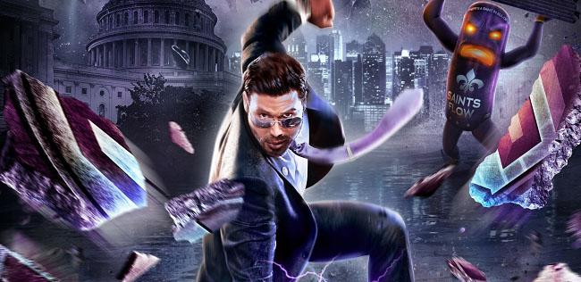 Agents of Mayhem: новый геймплейный ролик
