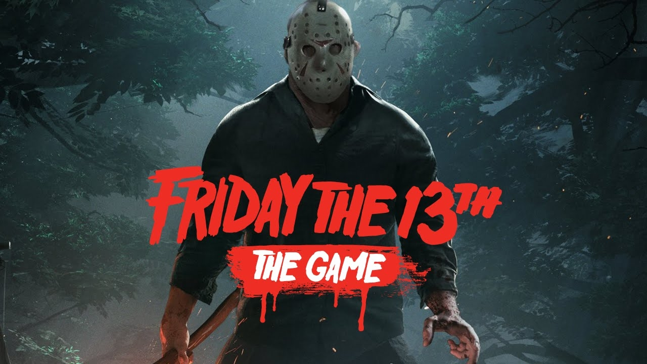 Friday the 13th: The Game - известна дата релиза