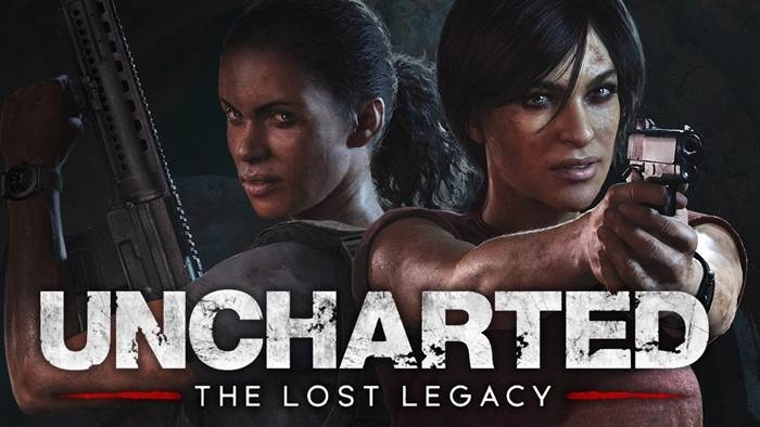 Uncharted: The Lost Legacy - новый, игровые скриншоты и трейлер