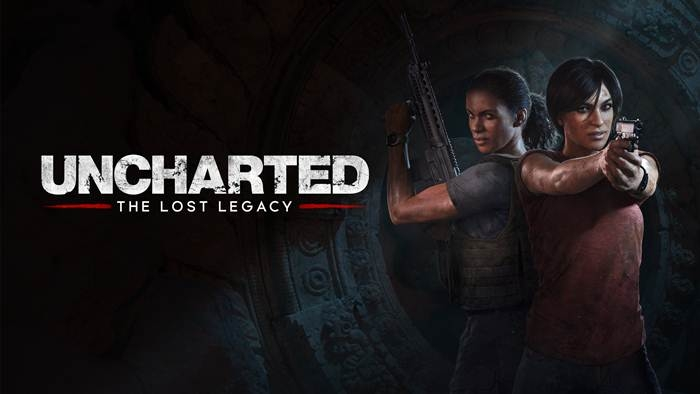 Uncharted: The Lost Legacy - новый трейлер