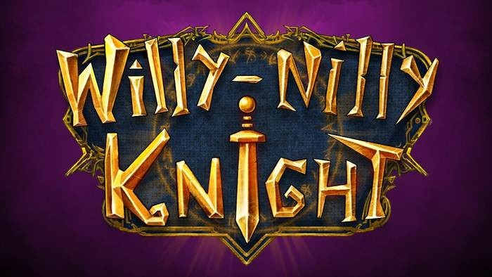 Релиз Willy Nilly Knight на PC