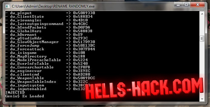 Скачать cheat hack